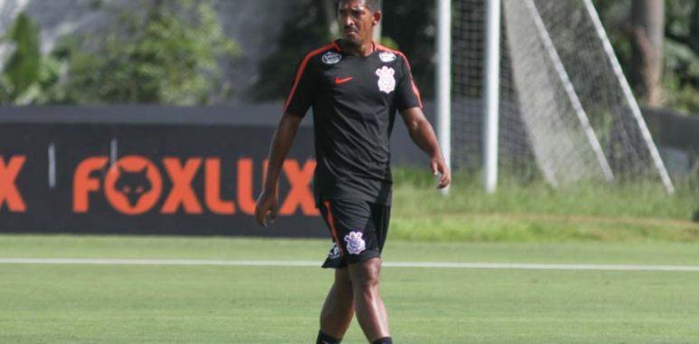 Leo Principe - Corinthians