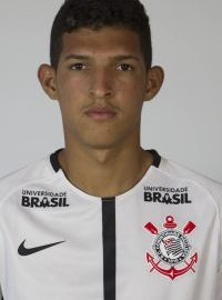 Matheus Matias - Elenco do Corinthians