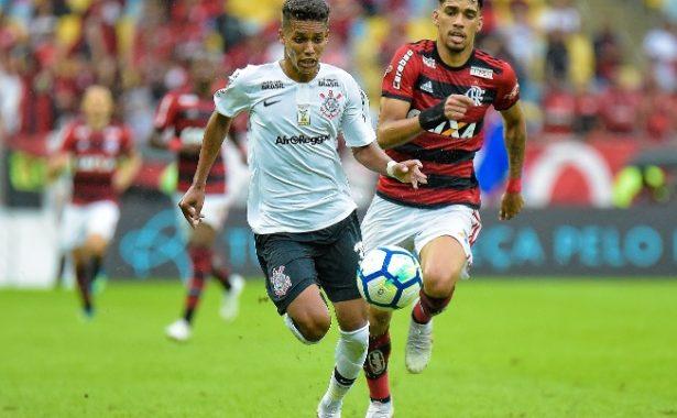 Ficha Técnica: Flamengo 1 x 0 Corinthians, pelo ...