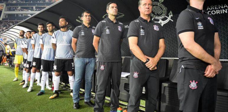 Comissão Técnica - Corinthians
