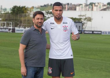 Duilio - Jonathas - Corinthians