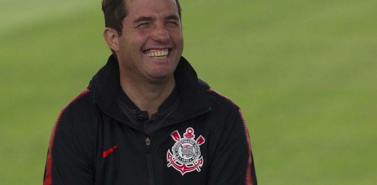Osmar Loss - Corinthians
