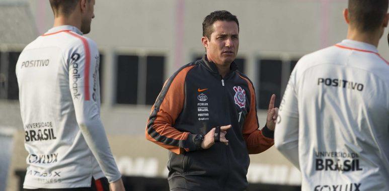 Osmar Loss - Jogadores do Corinthians