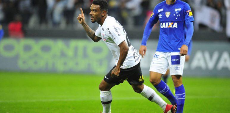 Paulo Roberto - Corinthians 2 x 2 Cruzeiro