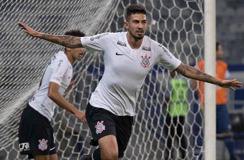 Pedro Henrique - Gol