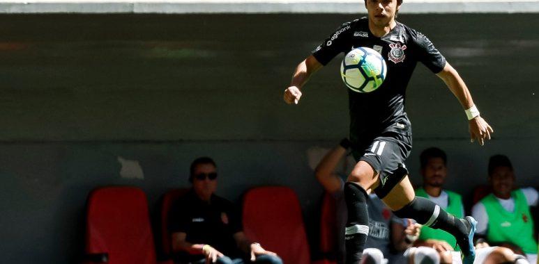 Romero - Corinthians 4 x 1 Vasco