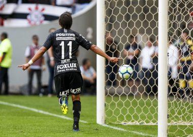 Angel Romero - Corinthians
