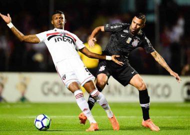 SP x Corinthians