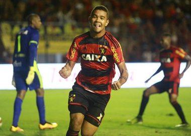 Juninho - Sport