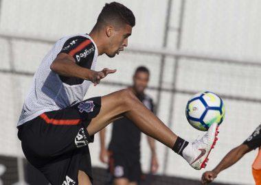 Leo Santos - Corinthians