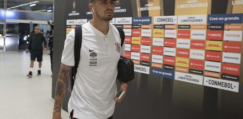 Pedro Henrique - Corinthians