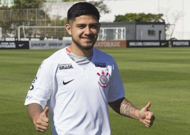 Sergio Diaz - Corinthians