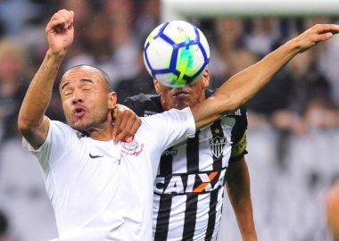 Corinthians x Atletico-MG