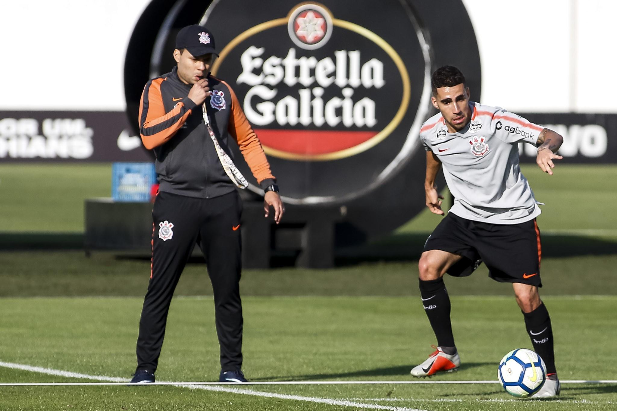 Gabriel - Jair Ventura - Corinthians
