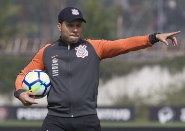 Jair Ventura - Corinthians