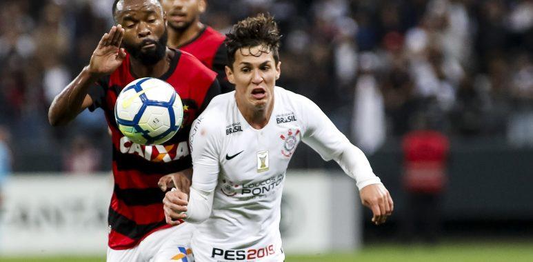 Mateus Vital - Corinthians 2 x 1 Sport