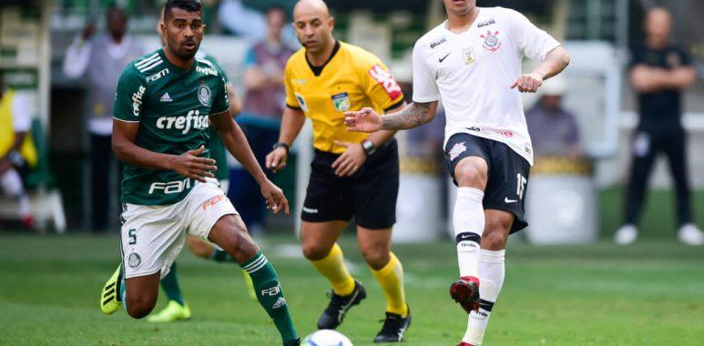 Ficha Técnica  Palmeiras 1 x 0 Corinthians 8a1f517b396e0