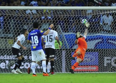 Cuzeiro x Corinthians - Copa do Brasil