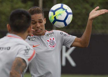 Pedrinho - Jogador do Corinthians