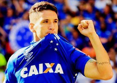 Thiago Neves - Cruzeiro