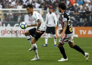 Thiaguinho - Corinthians