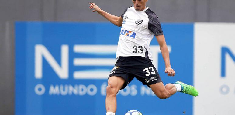Diego Pituca - Santos