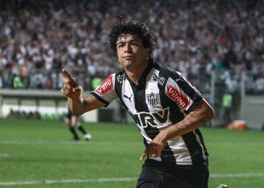 Luan - Atlético-MG