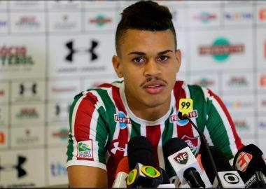 Richard - Fluminense