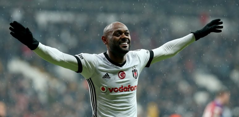 Vagner Love - Besiktas