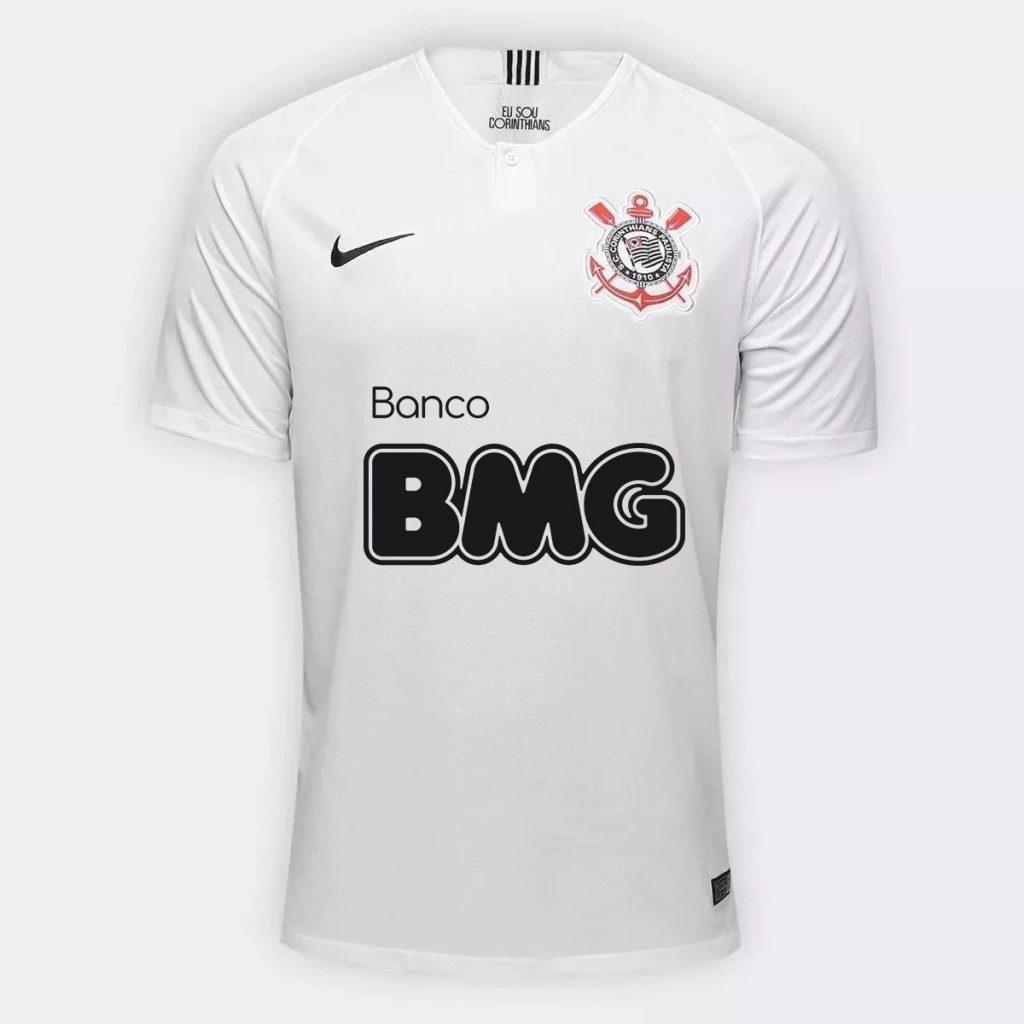 Corinthians - BMG