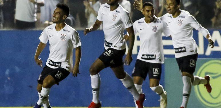 Corinthians - Copa SP 2019