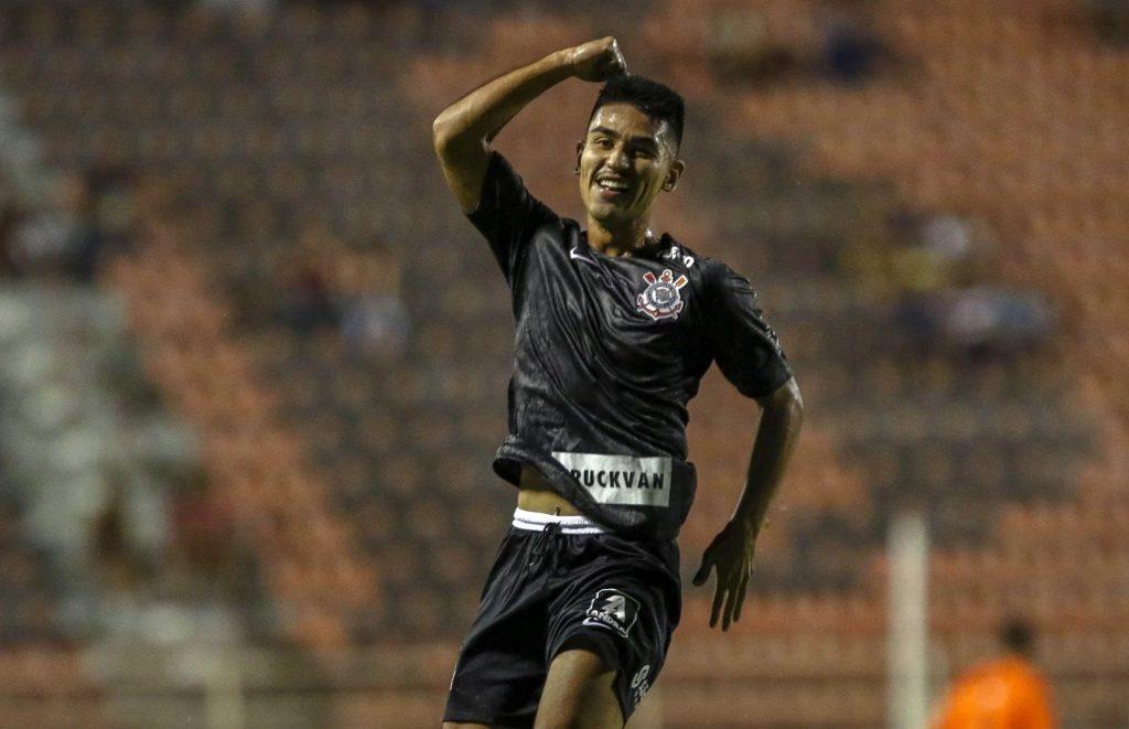 Fabio Oya - Copa SP