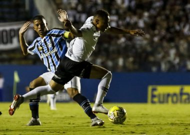 Janderson - Corinthians - Copa SP
