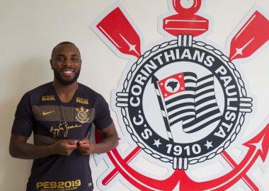 Manoel - Apresentação - Corinthians