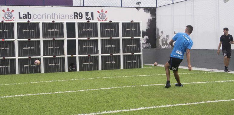Smart Gol - Corinthians