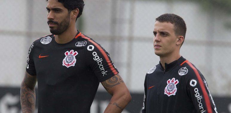 Vilson - Corinthians