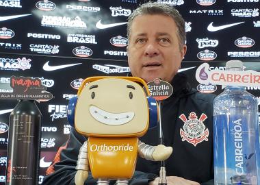 Walmir Cruz - Corinthians