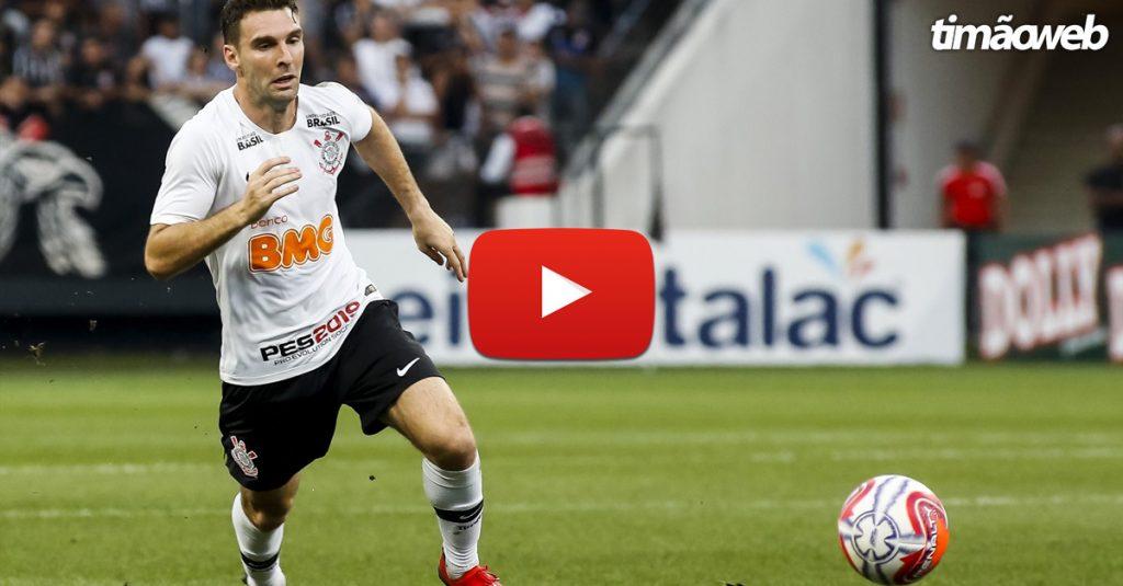 Assistir Botafogo-SP x Corinthians Ao Vivo