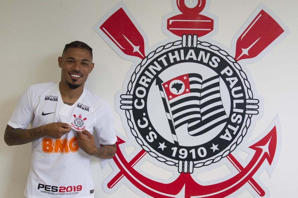 Junior Urso - Corinthians