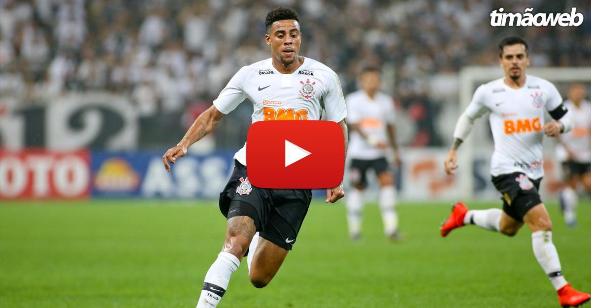 Assistir Corinthians x Ferroviária Ao Vivo