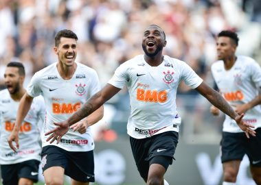Manoel - Corinthians 2 x 1 Santos