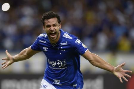Cruzeiro x Huracán Fred
