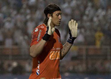 Cassio - Corinthians