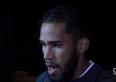 Everaldo - Entrevista do Corinthians