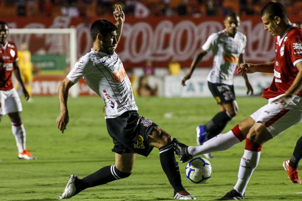 Bruno Mendez - Corinthians