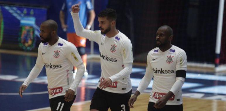 Corinthians - Futsal Libertadores 2019