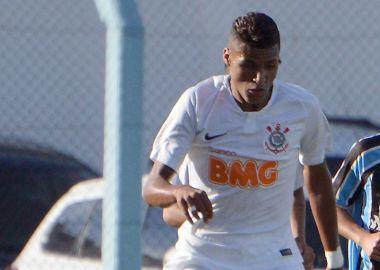 Corinthians Sub 17