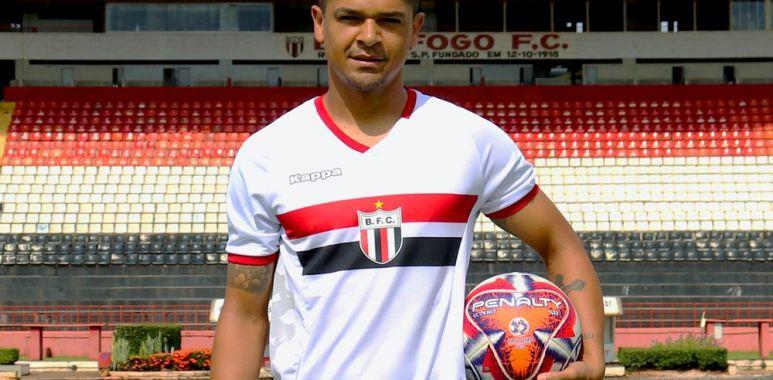 Danilson - Botafogo-SP