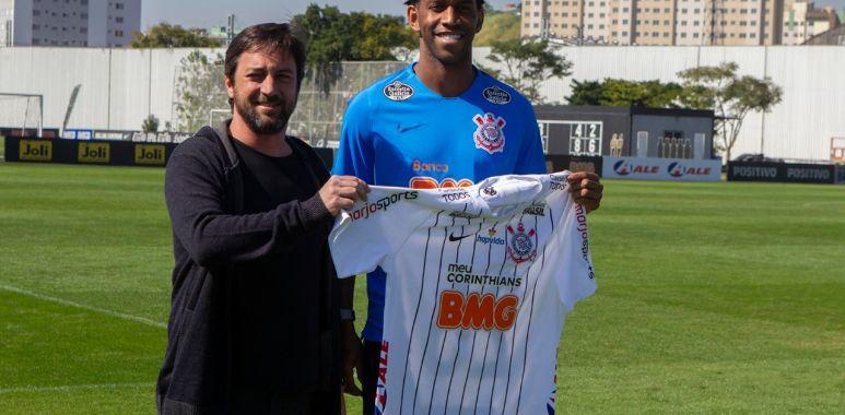 Duilio Monteiro Alves - Gil - Corinthians