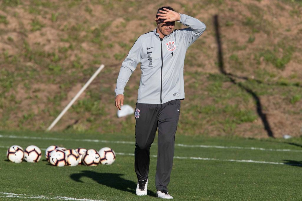 Fabio Carille - Uruguai